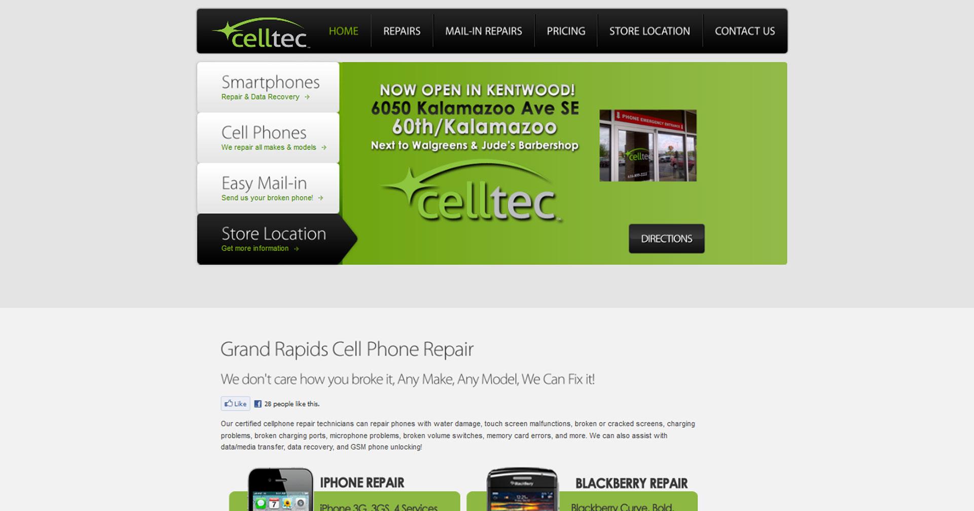 Quality Affordable Grand Rapids Website Design